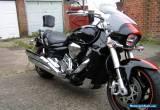 Suzuki Intruder M1800R Motorbike 2011 for Sale