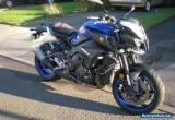 Yamaha MT10 for Sale