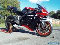 Honda CBR 1000rr6 Track/Race/Road Bike Great Spec