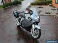 BMW K 1200 S Lovely condition **NO RESERVE***