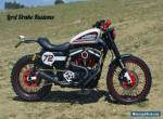 "HARLEY DAVIDSON SPORTSTER SCRAMBLER ""BULTRACKER 72"" by Lord Drake Kustoms for Sale"
