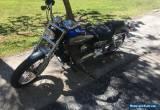 Harley Davidson Dyna Super Glide Custom for Sale
