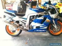 1995 Suzuki GSX-R