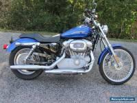 2009 Harley-Davidson Sportster