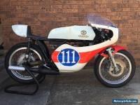 Yamaha TR3 P4 Road Racing Motorcycle TZ250 TZ350 TD2 TD3