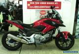 2013 Honda NC700XA-C for Sale