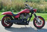 2007 Victory Hammer S Custom for Sale