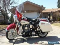 1964 Harley-Davidson FL Duo-Glide Panhead