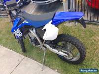 Yamaha Trail bike WR450 2010/11