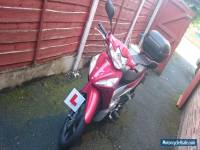 HONDA Wave 110i 2012 Excellent condition L@@@K BARGAIN !!!!!