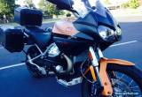 2014 Moto Guzzi Stelvio for Sale