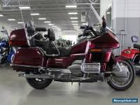 1990 Honda Gold Wing