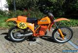1979 Can-Am for Sale