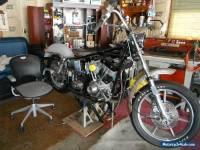 1977 Harley-Davidson Lowrider
