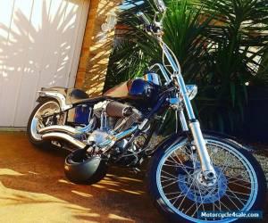 2008 Harley Davidson Softail Standard FXST  for Sale