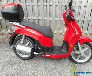 2009 Kymco for Sale