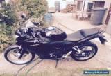 Honda CBR250R ABS for Sale