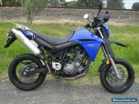 2004 YAMAHA XT660X, STARTS AND RUNS GREAT, LONG REGO!, EXCELLENT CONDITION