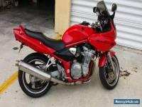 2001 Suzuki Bandit