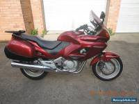HONDA NT650 DEAUVILLE 2005 MODEL, RUNS WELL LAMS LEARNER GREAT ROAD AND TOURER