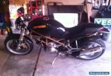 1996 Ducati Monster for Sale