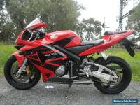 2003 HONDA CBR600RR, RUNS AND RIDES AWESOME! VERY POPULAR MODEL! PRICED TO SELL