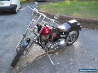 1979 Harley-Davidson Dyna