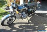 honda cb750 k6  for Sale