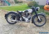 1948 Norton for Sale
