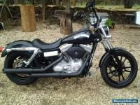 Harley Davidson 2005 FXD