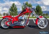 2004 Big Dog Chopper for Sale