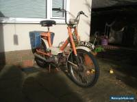 Classic Honda PF50 GRADUATE 4 stroke moped with 12 months MOT