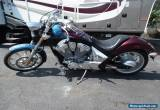 2010 Honda Fury for Sale