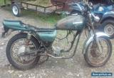1976 Kawasaki Other for Sale
