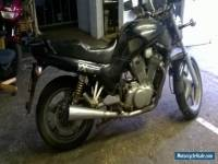 Suzuki VX800 project bike for spares or repair