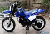 Yamaha pw 50 for Sale