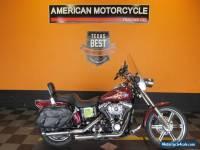 2004 Harley-Davidson Dyna Wide Glide - FXDWGI