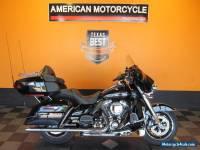 2014 Harley-Davidson Ultra Limited - FLHTK PRICE REDUCED!