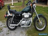 Harley Davidson Sportster XLH 1200