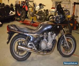 1991 YAMAHA XJ900 DIVERSION, 12 Months MOT SOLD for Sale
