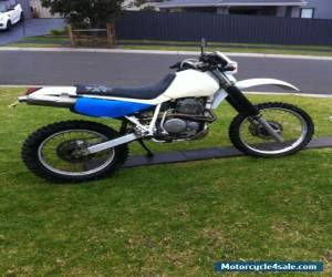 XR600R honda 1991 NSW REGO STAINTUNE exhaust B&B bash plate for Sale