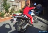 2004 Bmw Dakar motorbike for Sale