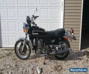 1976 Suzuki Other for Sale
