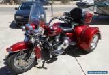 1993 Harley-Davidson FLH  for Sale