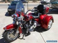 1993 Harley-Davidson FLH