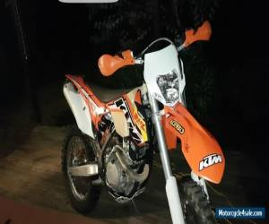 ktm 350 exc-f for Sale