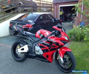 honda cbr600rr 8000miles 53 for Sale