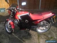 1983 HONDA MBX 125FE complete running bike