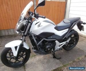 Honda NC700SA-C  for Sale