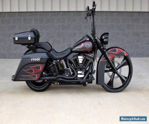2012 Harley-Davidson Softail for Sale